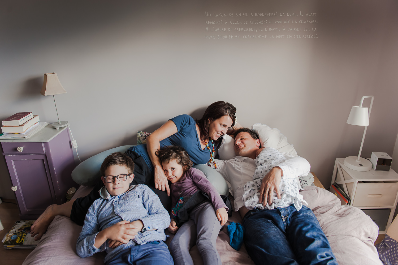 Grande famille +5